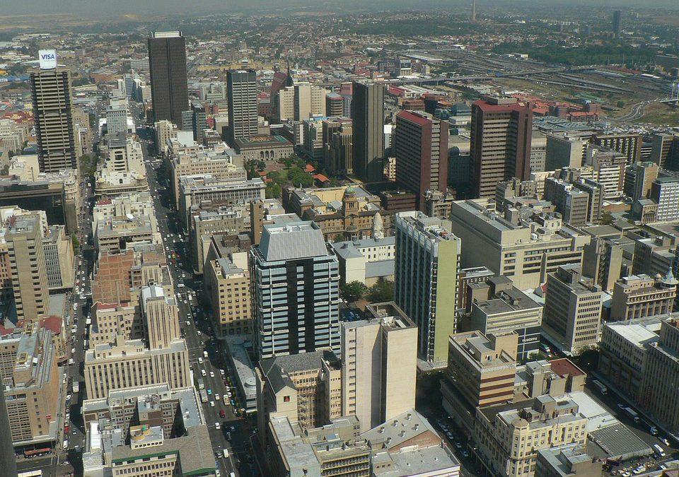 S'aventurer dans les métropoles sud-africaines