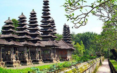 Séjour côté nature à Bali : 3 sites naturels à découvrir impérativement