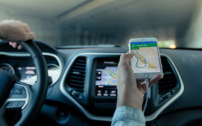 Le GPS, un outil de la vie quotidienne