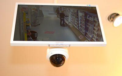 Des caméras d'espions avec des fonctionnements différents !