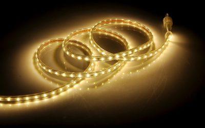 Comment choisir votre bande ou votre ruban LED ?