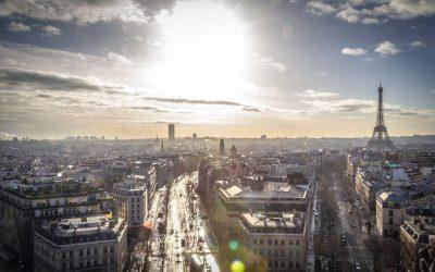 Choses à faire à Paris en Avril