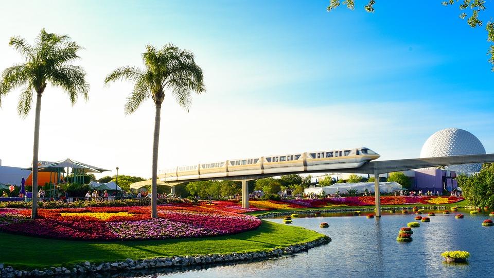 Les 6 attraits touristiques de la ville d'Orlando