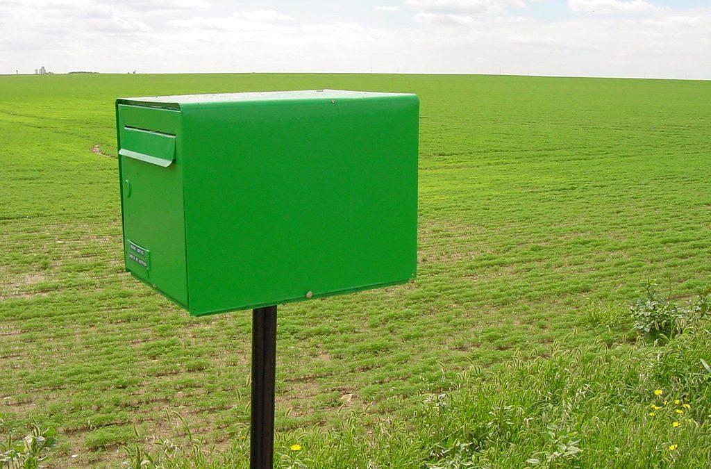 Faire appel à un prestataire externe pour gérer vos envois de courriers professionnels