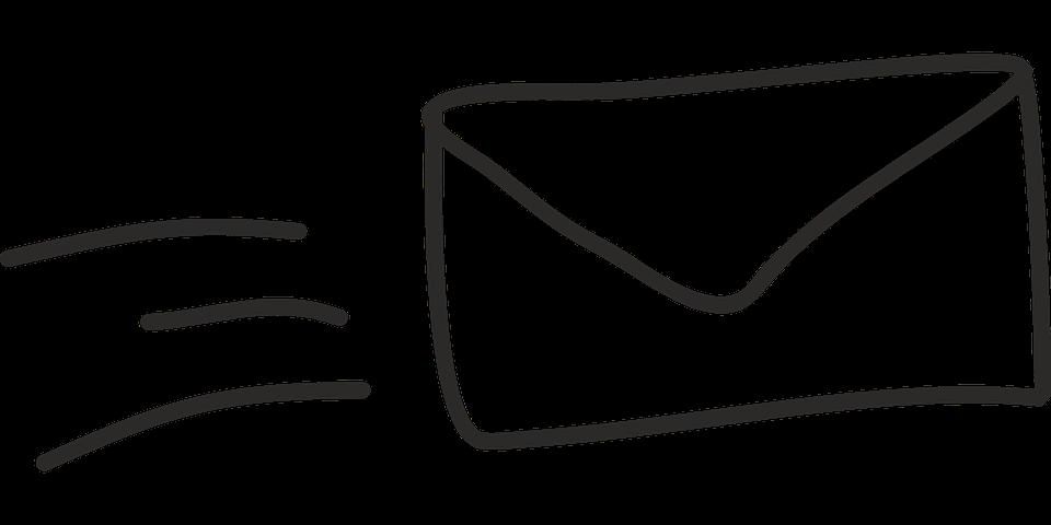 envois courriers pro