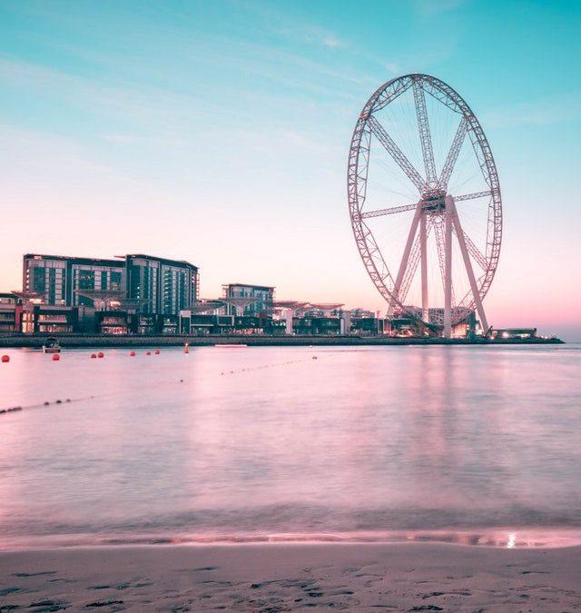 Les activités nautiques à Dubaï : notre classement