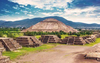 Pourquoi vous devez aller en voyage au Mexique?