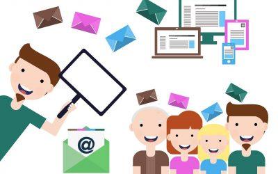 Pourquoi acheter un fichier email ?