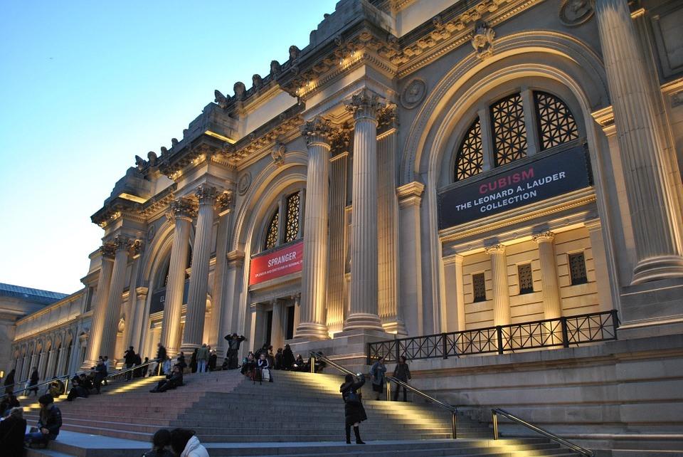 Séjour à New York : top 4 des musées à apprécier