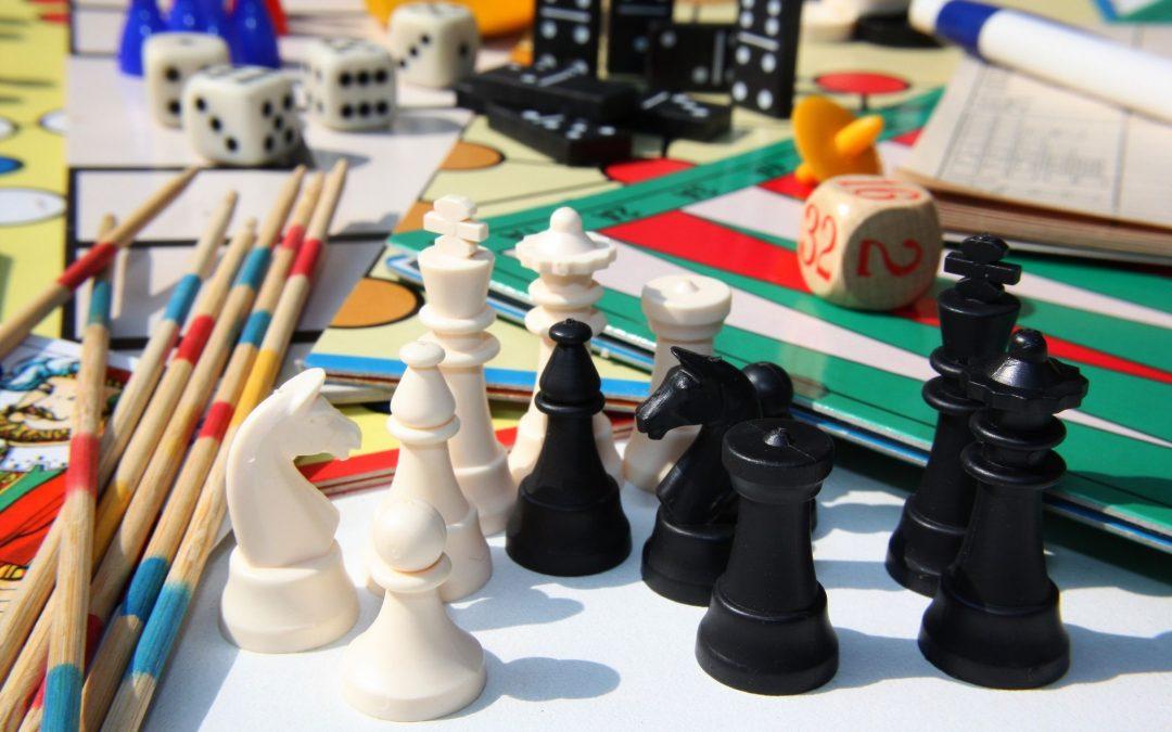 Comment trouver le jeu de société qui est fait pour vous ?