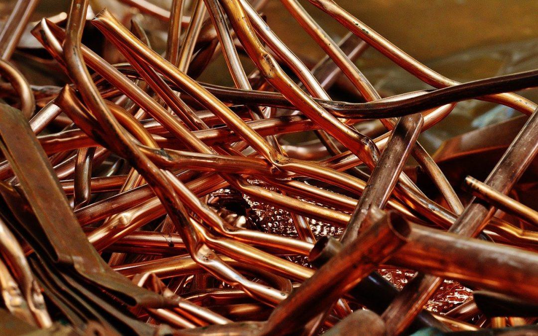 Protection de l'environnement : quels sont les 3 avantages du recyclage des métaux?